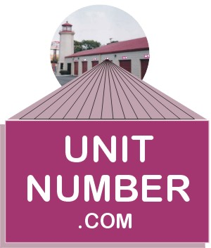 "Welcome to ""UnitNumber.com""!"